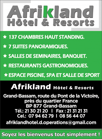 Afrikland Hotel & Resorts