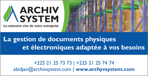 Ags Archivage