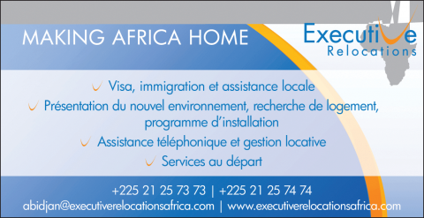 AGS immobilier et relocation